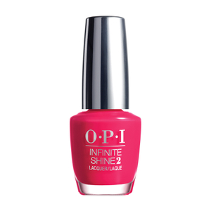 OPI INFINITE SHINE RUNNING WITH THE IN-FINITE 15ml