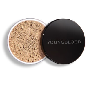 Youngblood Natural Mineral Loose Foundation 10g - Toffee