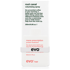 Evo The Main Root Value pack