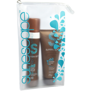 Sunescape Perfect Tan 365 Kit - Month in Maui (Dark)