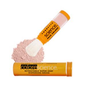 Colorescience Pro Retractable Foundation Brush SPF 20 - Second Skin