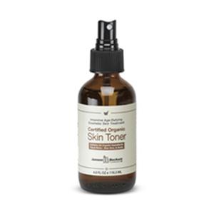 Janson Beckett Certified Organic Skin Toner