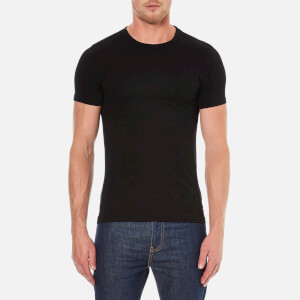 Polo Ralph Lauren Men's 2 Pack Short Sleeve T-Shirt - Polo Black
