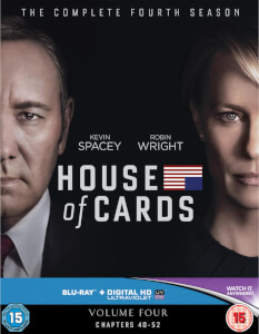 House of Cards: Season 4 - Red Tag