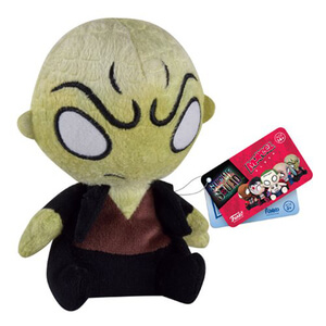 Suicide Squad Killer Croc Mopeez Plush
