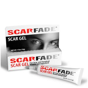 ScarFade Scar Gel