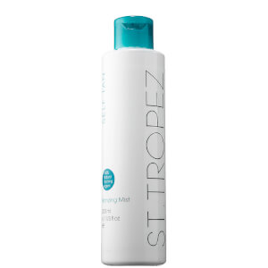 St. Tropez Pro Light Refill Self Tan Bronzing Mist