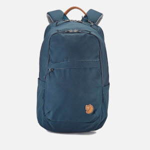 Fjallraven Raven 20L Backpack - Navy