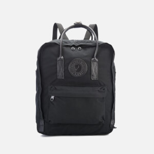 Fjallraven Kanken No.2 Backpack - Black
