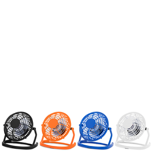 Signature S40003 USB Fan in Assorted Colours