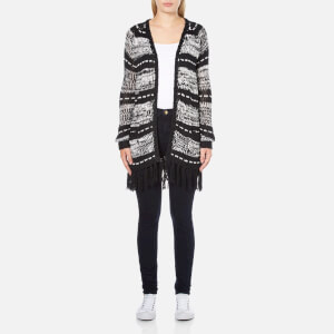 MINKPINK Women's Smoke On The Water Cardigan - Multi