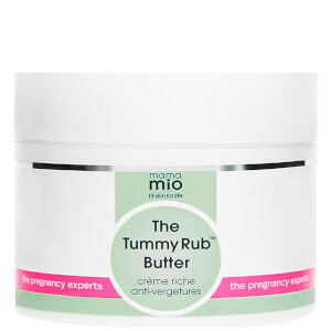Mama Mio The Tummy Rub Butter Supersize 8.5fl oz (Worth $72)