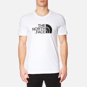 The North Face Easy T-Shirt für Herren - Weiß
