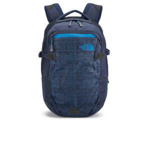 The North Face Iron Peak Rucksack - Navy