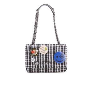 Vivienne Westwood Women's Avon Shoulder Bag - Grey
