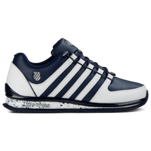 K-Swiss Men's Rinzler SP Speckle Trainers - Navy/White