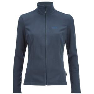 Jack Wolfskin Women's Gecko Jacket - Night Blue