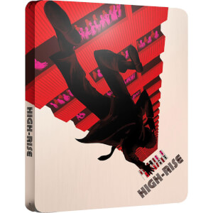 High Rise - Zavvi Exclusive Very Limited Edition Steelbook