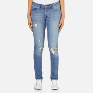 Levi's Women's 711 Skinny Fit Jeans - Goodbye Heart