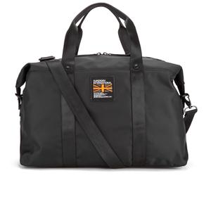 Superdry Men's City Breaker Holdall Bag - Black