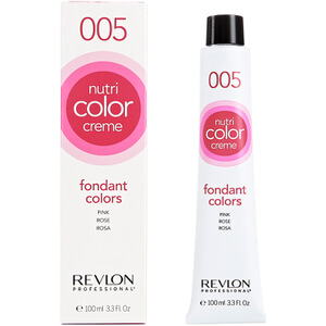 Revlon Professional Nutri Color Creme 005 Pink 100ml