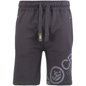 Shorts Crosshatch Pacific -Prune