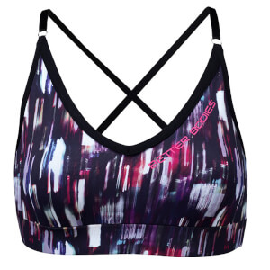 Better Bodies Manhattan Short Top - Multprint