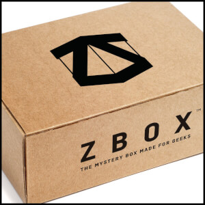 ZBOX Gamer Subscription