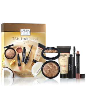 Laura Geller Tahitian Glow Kit (Worth £84)