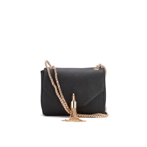 Dune Women's Elina Shoulder Bag - Black
