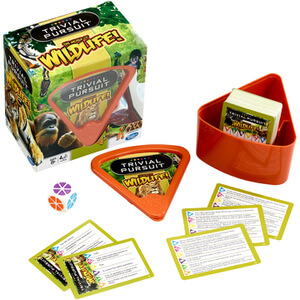Trivial Pursuit - Wildlife