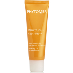 Phytomer Sun Serenity Renewing Tan Enhancing Fluid (50ml)