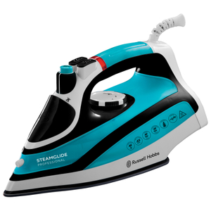 Russell Hobbs 21370 Steamglide Iron - Multi