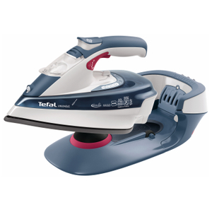 Tefal FV9920 Freemove Cordless Steam Iron - Multi