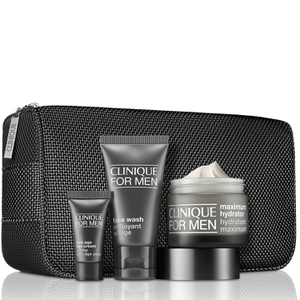 Clinique for Men Great Skin for Him Grooming Kit