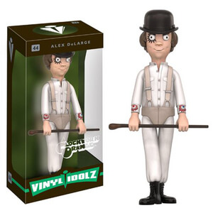A Clockwork Orange Alex Vinyl Idolz