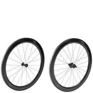 Veltec Speed 6.0 FCT Disc Tubular Wheelset
