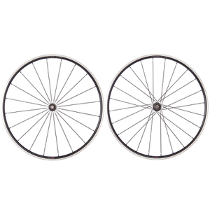 Token EC22W Resolute Wheelset