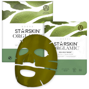 STARSKIN The Master Cleanser - Kelp Mask