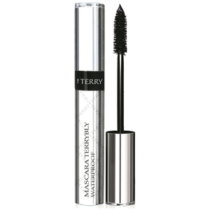 By Terry Terrybly Waterproof Mascara – Black 8 g