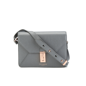Ted Baker Women's Ellen Crossbody Bag - Grey