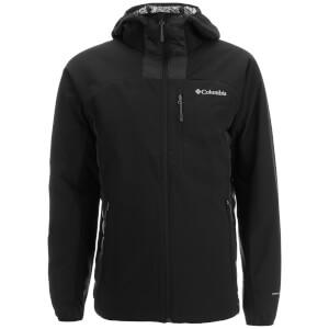 Columbia Men's Dutch Hollow Hybrid Jacket - Black