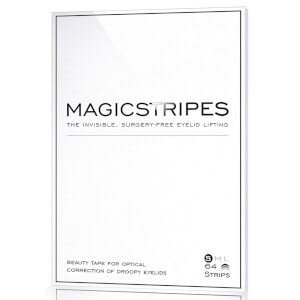 MAGICSTRIPES 64 Eyelid Lifting Stripes – Small
