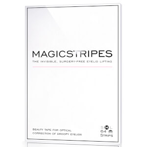 MAGICSTRIPES 64 striscette effetto lifting per le palpebre - Medium