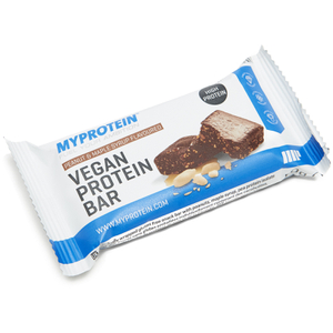 Vegan Protein Bar (Sample / Мостра)