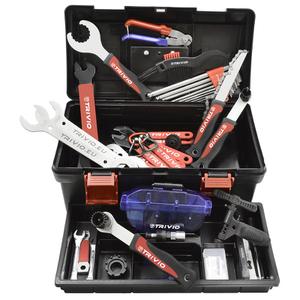 Trivio Advanced Tool Box
