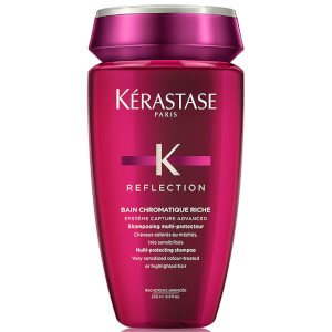 Kérastase Reflection Bain Chromatique Riche Shampoo 250ml