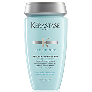 Kérastase Specifique Dermo-Calm Bain Riche -shampoo 250ml