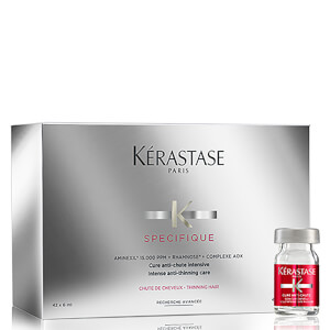 Kérastase Specifique Cure Anti-Caduta Trattamento 10 X 6ml