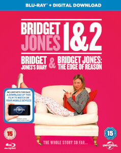 Bridget Jones 1-2: Doppelpack (Inklusive UV Copy)